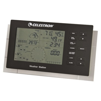 CELESTRON® Weather Station