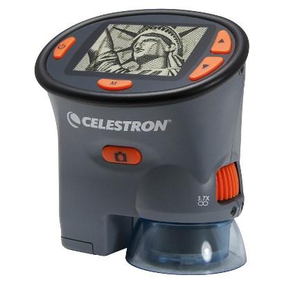 CELESTRON® LCD Handheld Digital Microscope