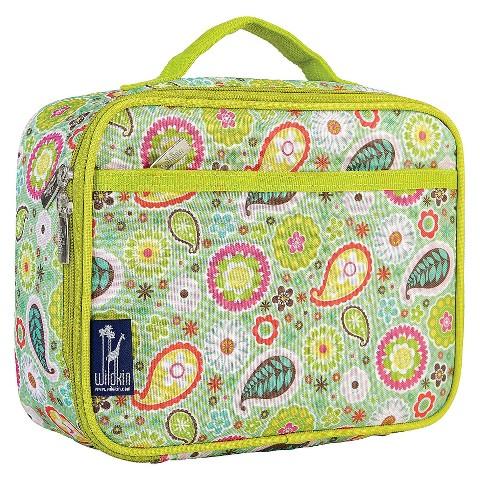 Wildkin Spring Bloom Lunch Box