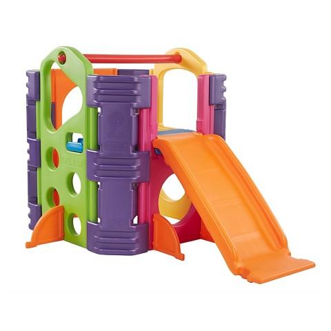 ECR4Kids® Climb and Slide