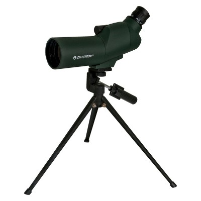 CELESTRON® 15-45x 50mm 45 Degree UpClose Spotting Scope