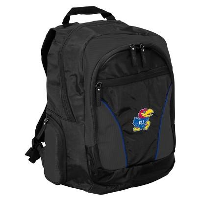 NCAA Backpack Kansas