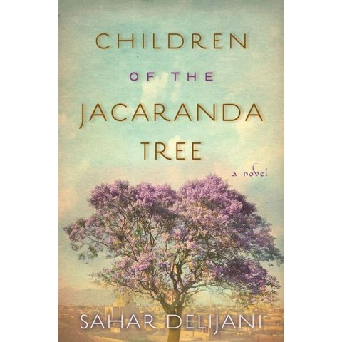 Children of the Jacaranda Tree (Hardcover)