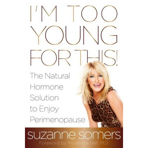 I'm Too Young for This (Hardcover)