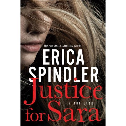 Justice for Sara (Hardcover)