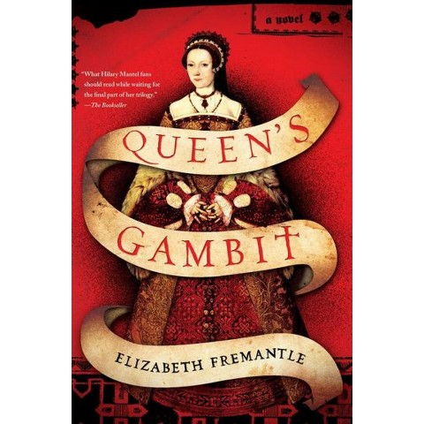 Queen's Gambit (Hardcover)