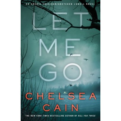 Let Me Go (Hardcover)