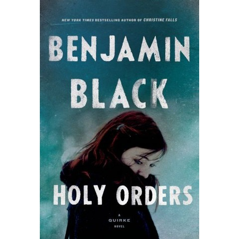 Holy Orders (Hardcover)