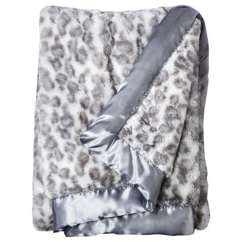 Circo® Super Softy Plush Blanket