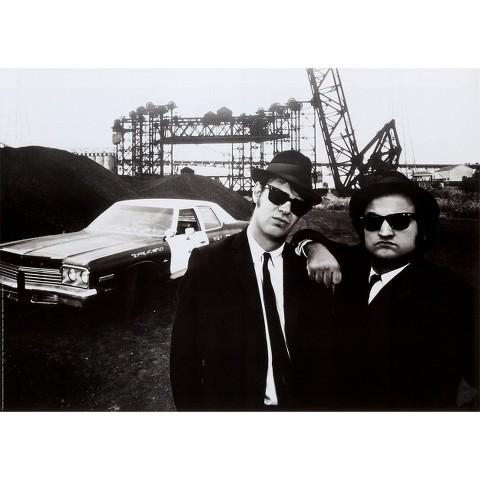 Art.com - Blues Brothers