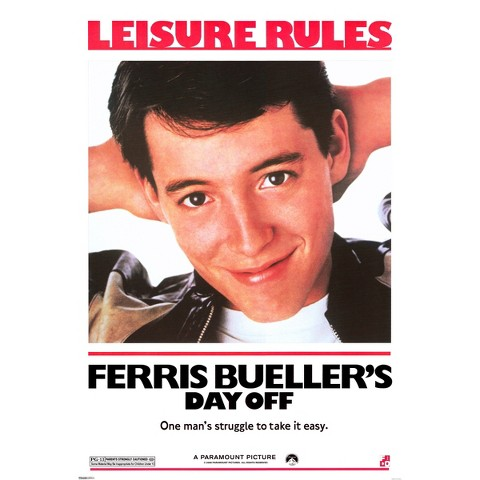 Art.com - Ferris Bueller's Day Off