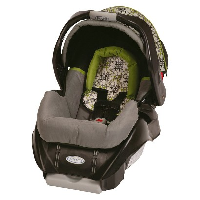 Graco® SnugRide® Classic Connect™ 22 Infant Car Seat