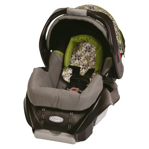 Graco® SnugRide® Classic Connect™ 22 Infant Car Seat