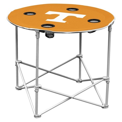 Tennessee Volunteers Portable Table