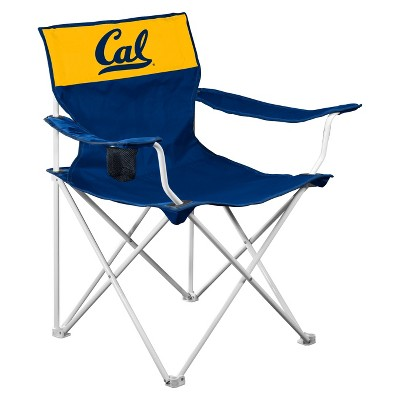 California Golden Bears Portable Chair