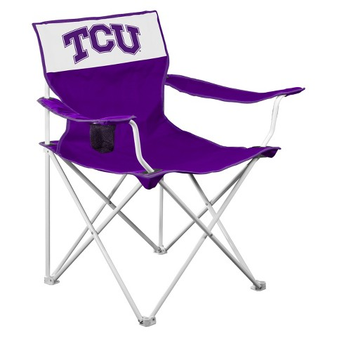 TCU Horned Frogs Portable Chair