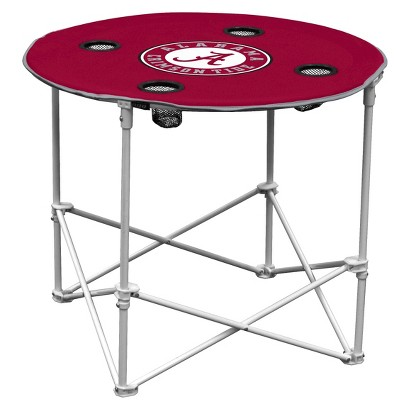 NCAA Portable Table Alabama