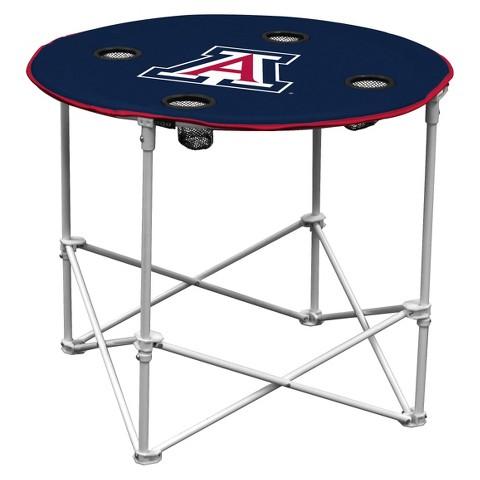Arizona Wildcats Portable Table