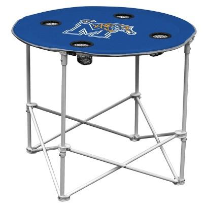 Memphis Tigers Portable Table