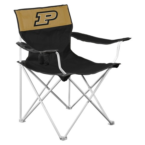 Purdue Boilermakers Portable Chair