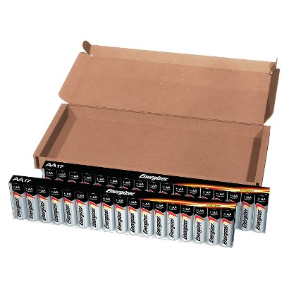 Energizer Maxx AA Batteries 34 count