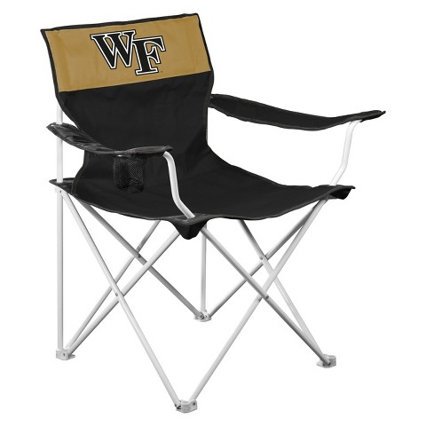 Wake Forest Demon Deacons Wake Forest Canvas Chair