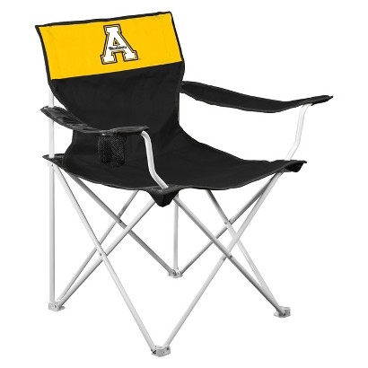 Appalachian State Mountaineers Canvas Chair
