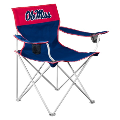 Ole Miss Rebel Big Boy Chair