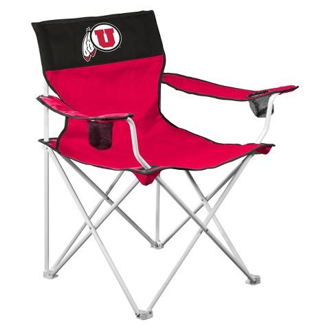 Utah Utes Big Boy Chair