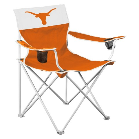 Texas Longhorns Big Boy Chair