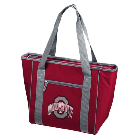 Ohio State Buckeyes 30 Can Cooler Tote