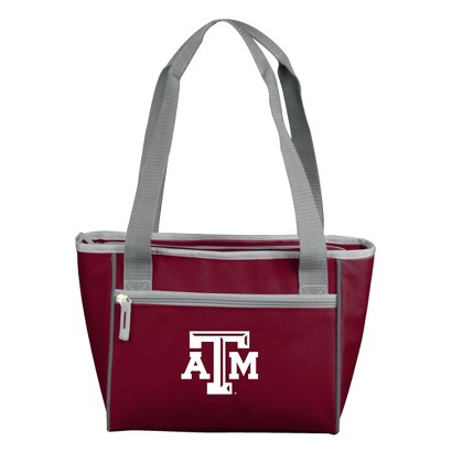 NCAA Texas A&M 8 Can Cooler Tote