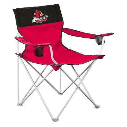 Louisville Cardinals Big Boy Chair