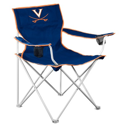 NCAA Virginia Deluxe Chair