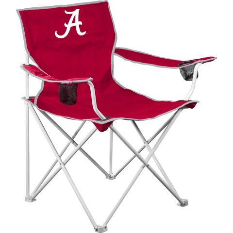 Alabama Crimson Tide Deluxe Chair