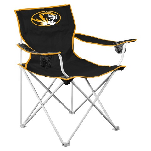 Missouri Tigers Deluxe Chair