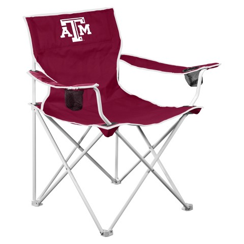 Texas A&M Aggies Deluxe Chair