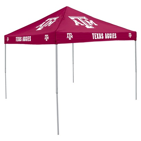 Texas A&M Aggies Maroon Canopy Tent