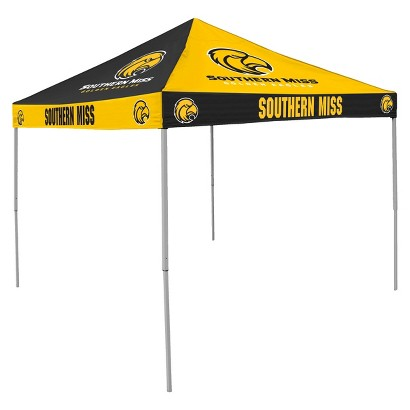 NCAA Southern Miss Checkerboard Tent