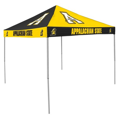Appalachian State Mountaineers Checkerboard Canopy Tent