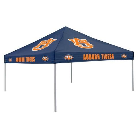 Auburn Tigers Navy Canopy Tent