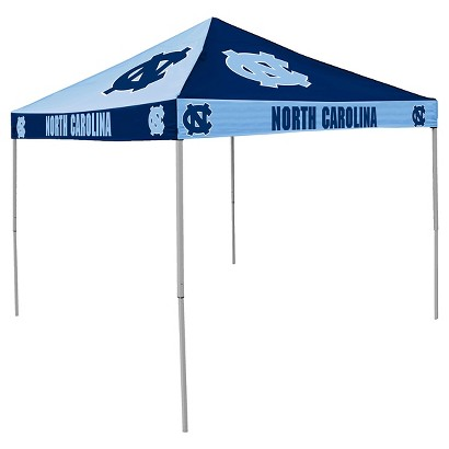 NCAA North Carolina CB Tent