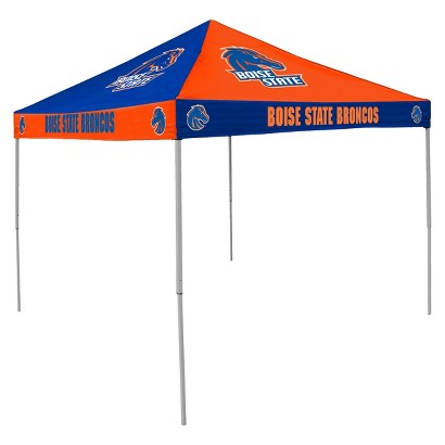 Boise State Broncos Checkerboard Canopy Tent