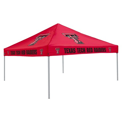 Texas Tech Raiders Red Canopy Tent