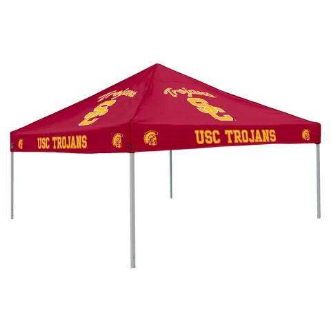 USC Trojans Canopy Tent