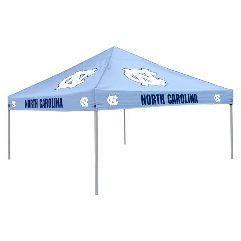 North Carolina Tar Heels Blue Canopy Tent