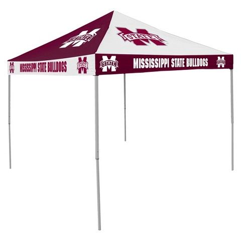 NCAA Mississippi State CB Tent