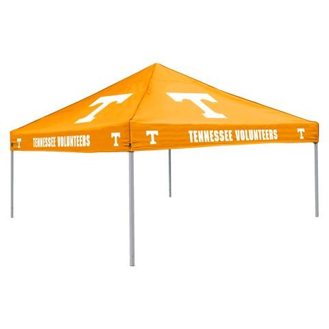 Tennessee Volunteers Orange Canopy Tent