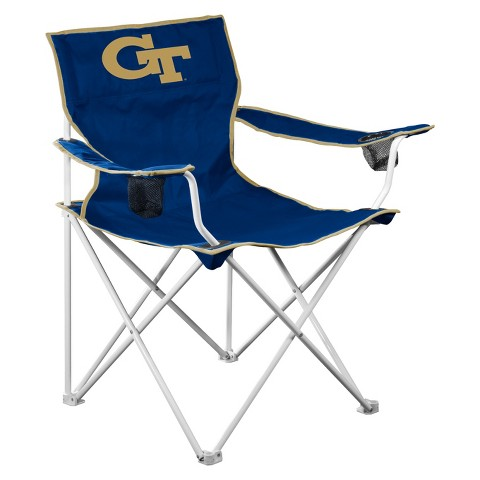 Georgia Tech Yellow Jackets Deluxe Chair