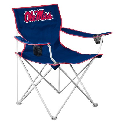 NCAA Ole Miss Deluxe Chair